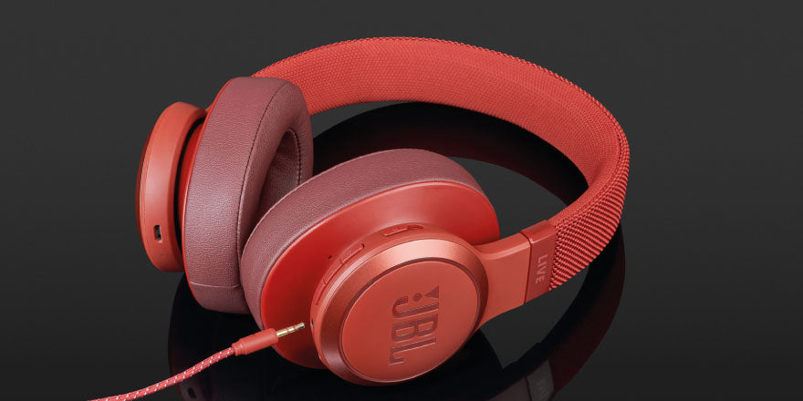 Headphones & Earphones for OnePlus 7 Pro - JBL LIVE 500BT