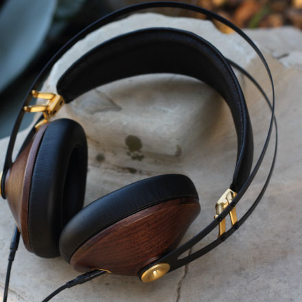 Best Headphones for Dolby Atmos - Meze 99 Classics