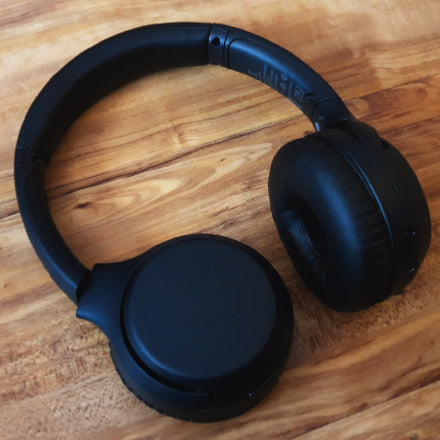 Best Headphones for the iPhone 11 Pro - Sony WH-XB700