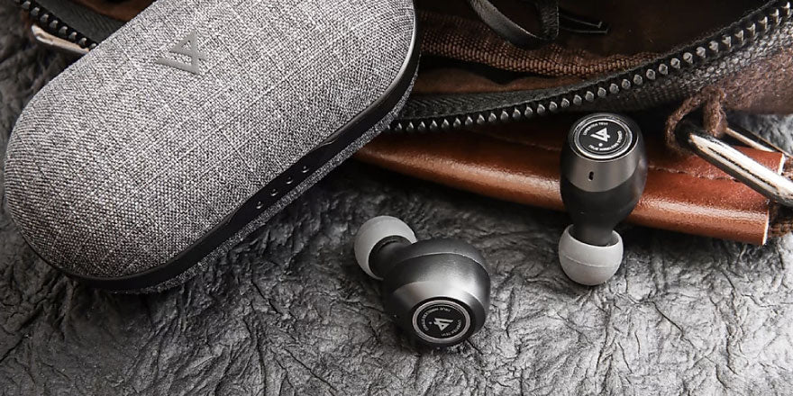 Best Wireless Earbuds - LYPERTEK TEVI