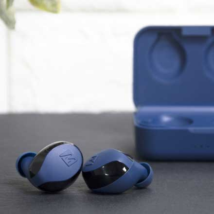 Best True Wireless Earbuds Under 5000 - MEE Audio X10
