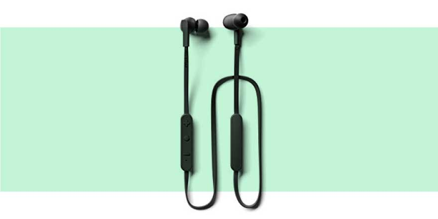 Best Headphones for Redmi Note 4 - JAYS t-Four Wireless