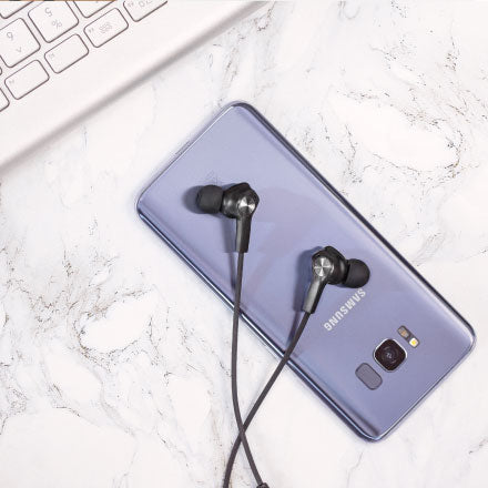 Best Headphones for Redmi Note 4 - Shanling MW100