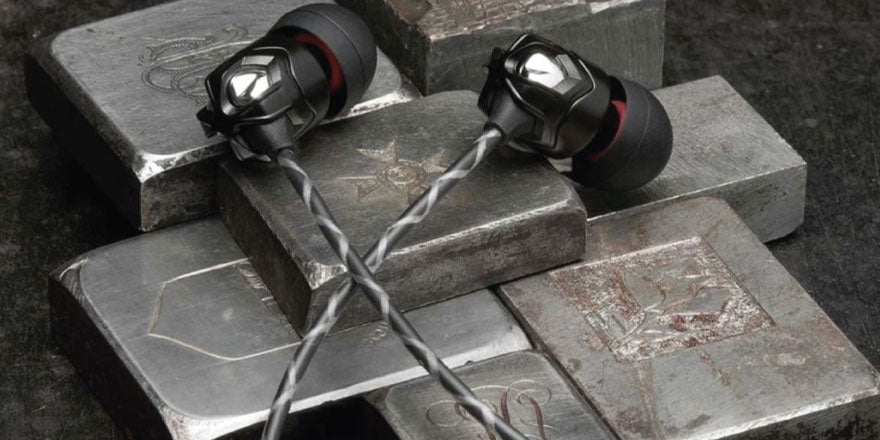 Best Headphones for Redmi Note 4 - V-MODA ZN