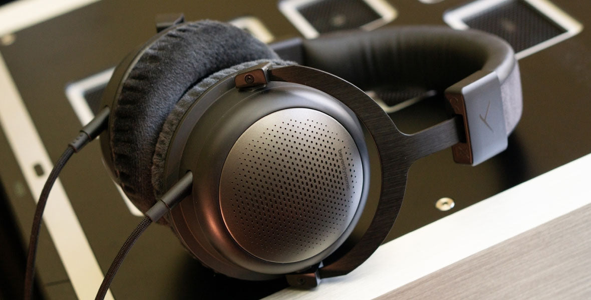 Beyerdynamic - T1 (3nd Generation)