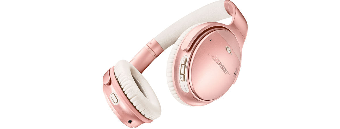 Headphone-Zone-Bose-QuietComfort-35-II