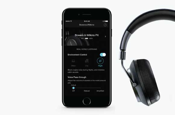 Headphone-Zone-Bowers-&-Wilkins-PX-Wireless-Headphones