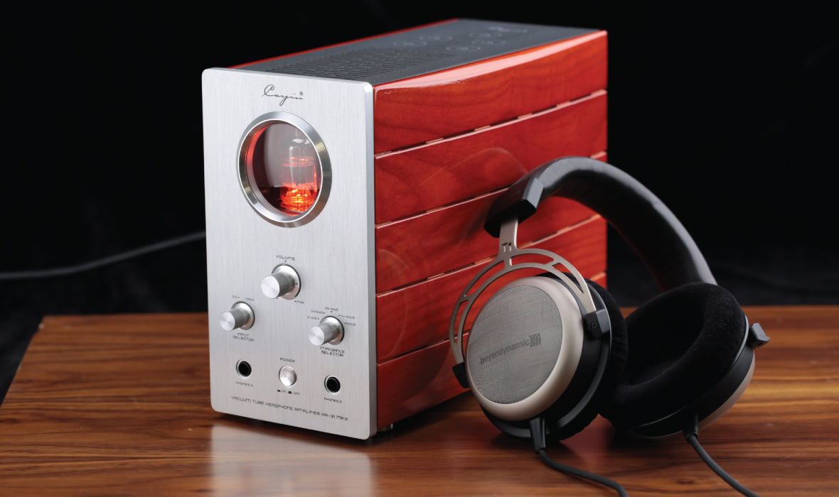 Headphone-Zone-Cayin-HA-1A-MK2