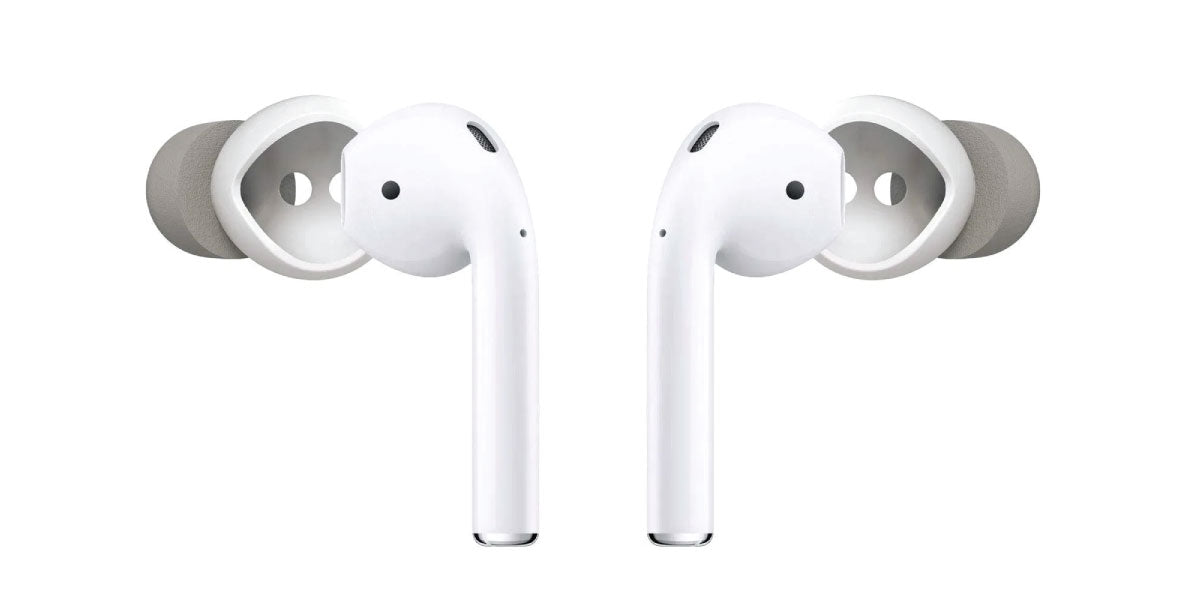 Headphone-Zone-Comply-SoftCONNECT-For-Apple-AirPods