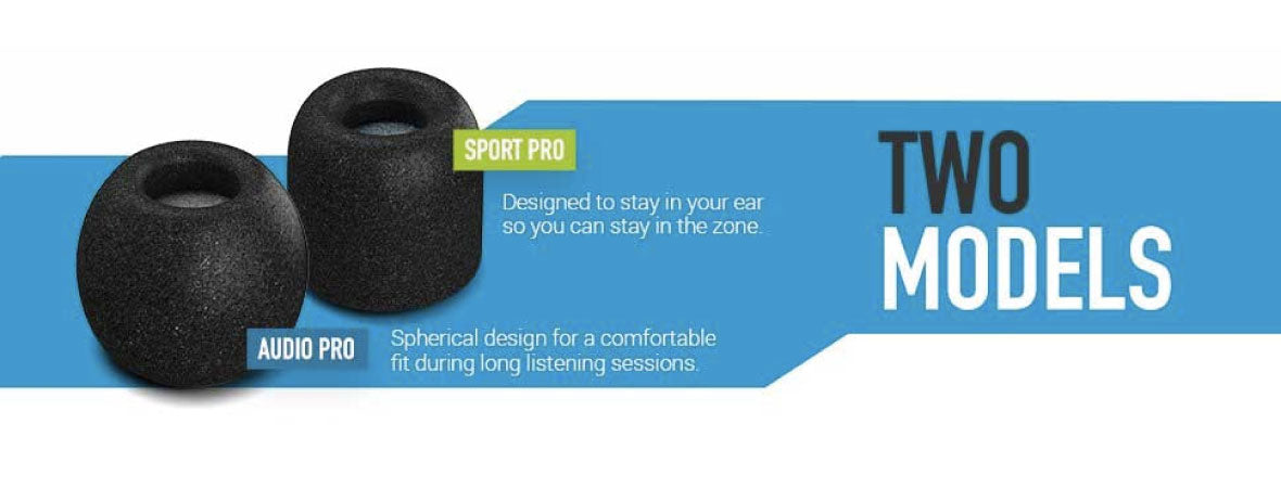 Headphone-Zone-Comply-Variety-pro-pack