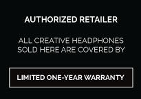 Authorised Retailer - Limited One Year Warranty