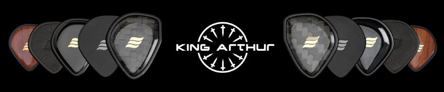 Effect Audio King Arthur