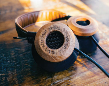 Headphone-Zone-Grado-GS1000e