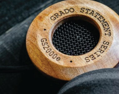 Headphone-Zone-Grado-Grado-GS2000e