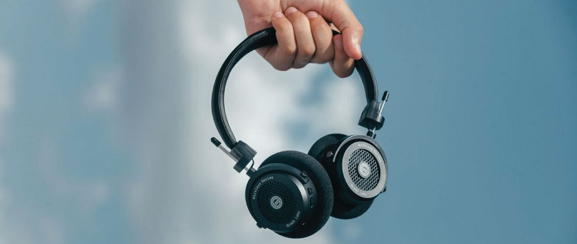 Headphone-Zone-Grado-GW100