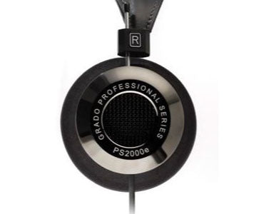 Headphone-Zone-PS2000e - Intended for Studio Use