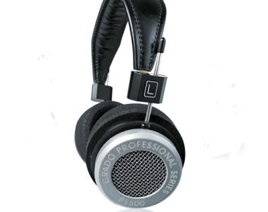 Headphone-Zone-Grado-PS500e - Signature Grado Sound for Purists