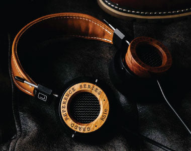 Headphone-Zone-Grado-Grado-RS1e - Signature Grado Sound for Purists