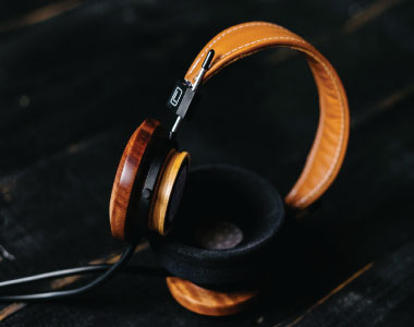 Headphone-Zone-Grado-RS1e - Ergonomic Design