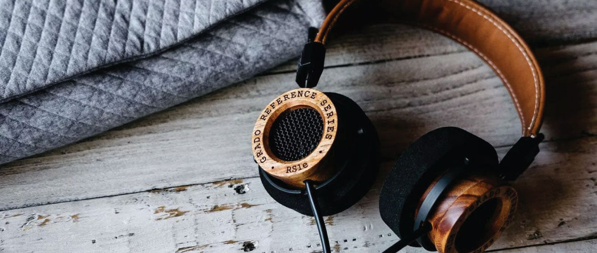 Headphone-Zone-Grado-RS1e