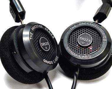 Headphone-Zone-Grado-125E