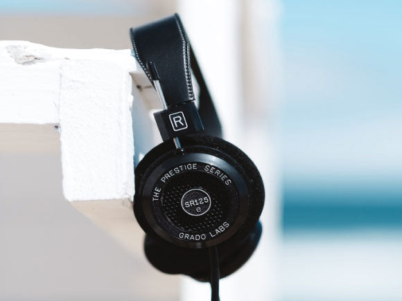 headphone-zone-Grado-SR125e