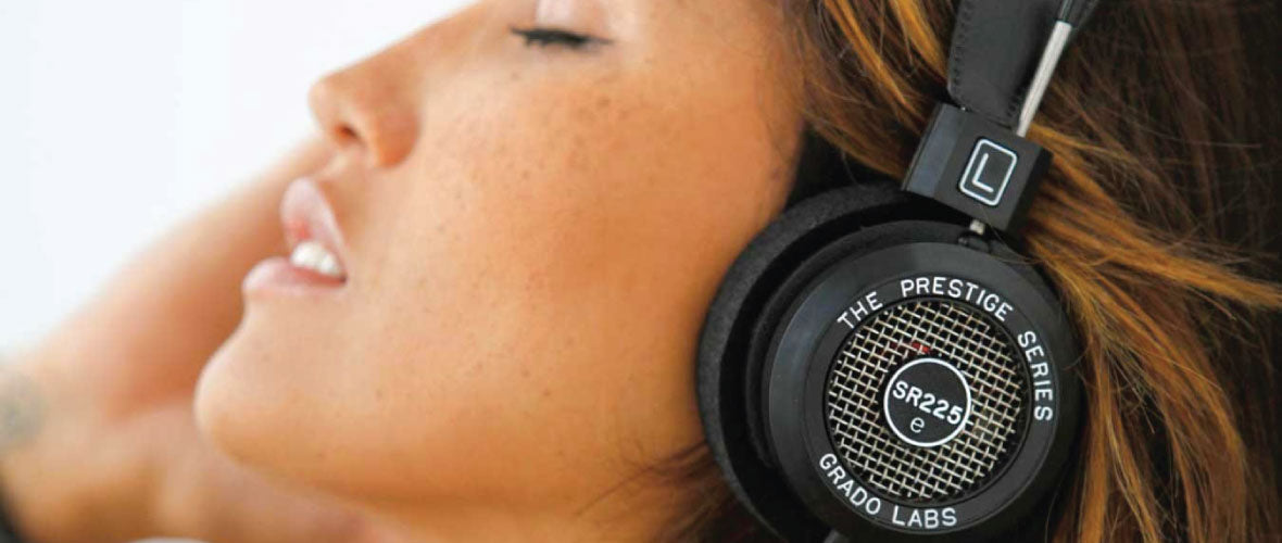Headphone-Zone-Grado-SR225e