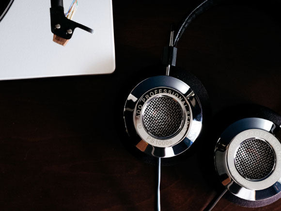 Headphone-Zone-Grado - Experience the Signature Grado Sound