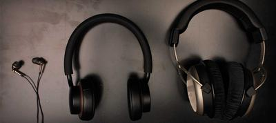 Headphone Designs & its Types
