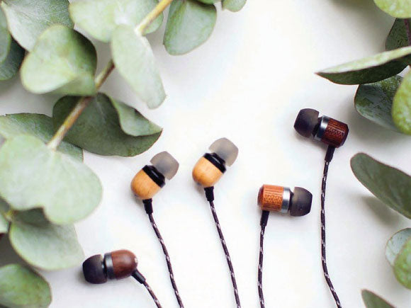 Lala - Earphones with a Good Cause