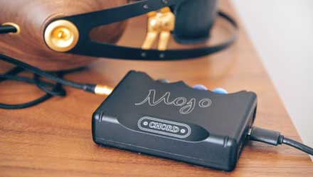 Headphone Zone-Imran Munshi-Review-Chord Mojo