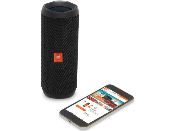 Headphone-Zone-JBL - FLIP 3 - Stay connected