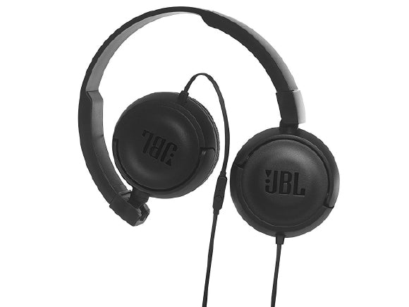 b87ebd8397a JBL T450 Headphones with Mic (On Ear) [Authorized Retailers ...