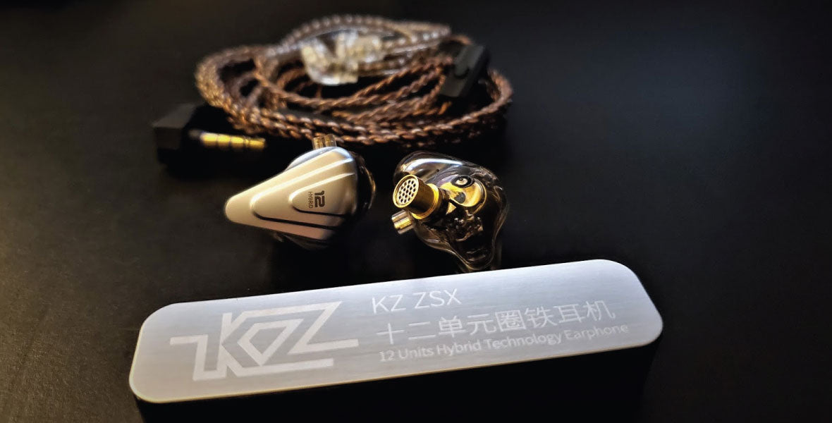 Headphone-Zone-KZ-ZSX
