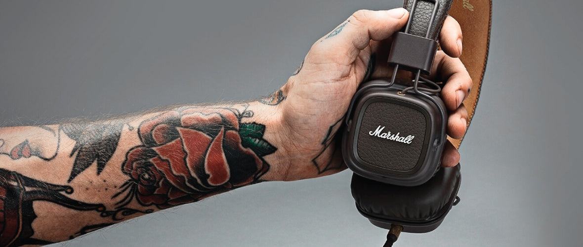 Headphone-Zone-Marshall-Major-II-Banner