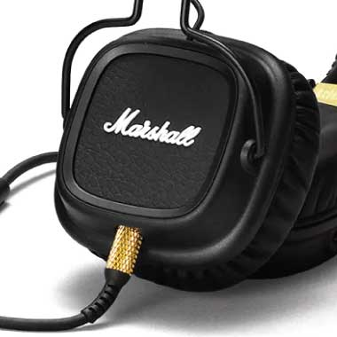 Headphone-Zone-Marshall-Major-II-Bluetooth