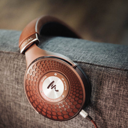 Best Audiophile Headphones - Focal Stellia