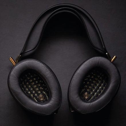 Best Audiophile Headphones - Meze Empyrean