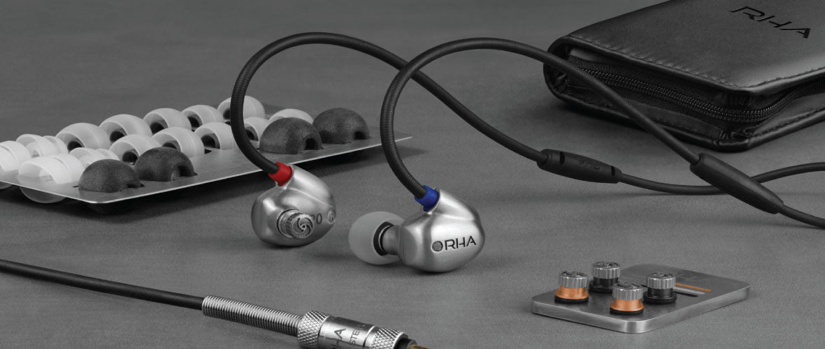 Headphone-Zone-RHA-T20-Accessories