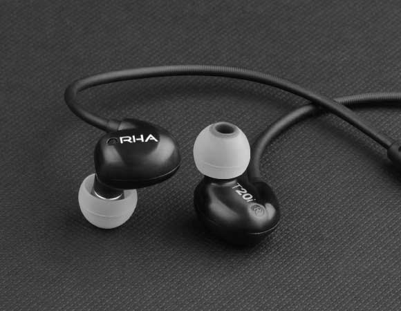 Headphone-Zone-RHA-T20i