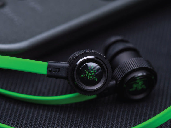 Headphone-Zone-Razer - Gripping Sound
