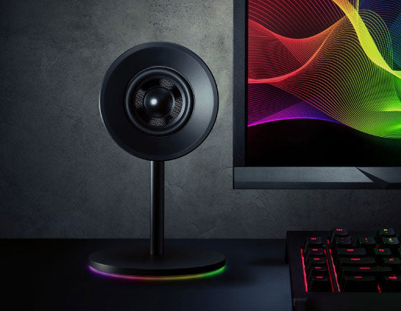Headphone-Zone-Razer-Nommo-2.0-Gaming-Speakers