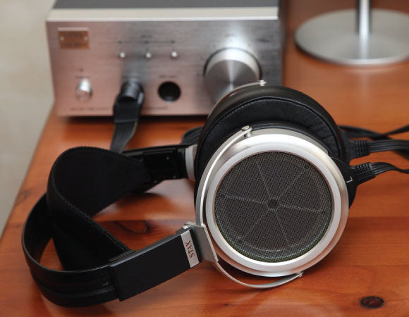 Headphone-Zone-Stax-SR-007MK2