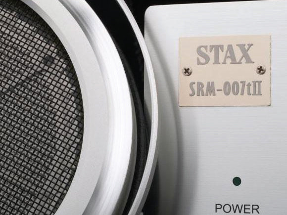 STAX-SRM-007tii-Pure-Balanced-Amplifier