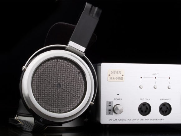 STAX-SRM-007tii-Specially-Designed-for-Stax-Earspeakers