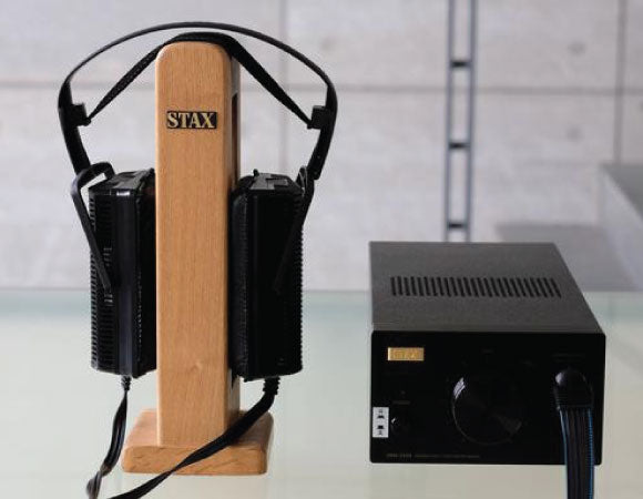 Headphone-Zone-STAX-SRM-353XBK