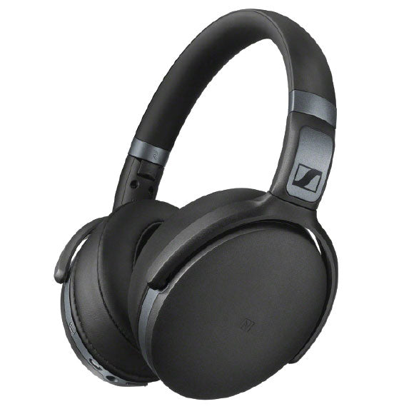 Sennheiser - HD 4.40 BT - Comfort with Intuitive Features