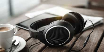 Headphone-Zone-Sennheiser-HD 461