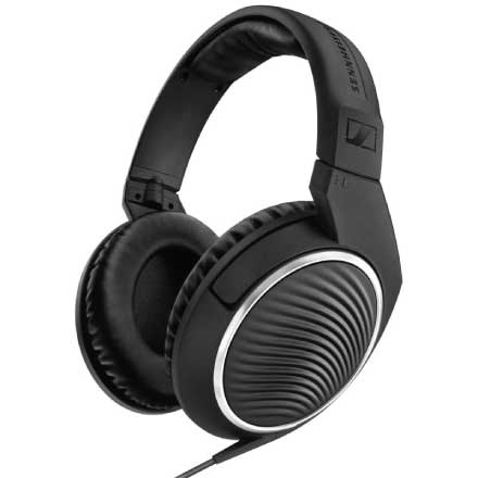 Headphone Zone Sennheiser HD 461