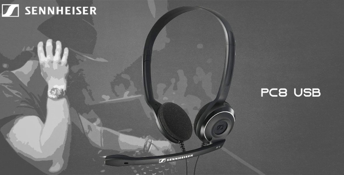 Headphone-Zone-Sennheiser-PC-8-USB